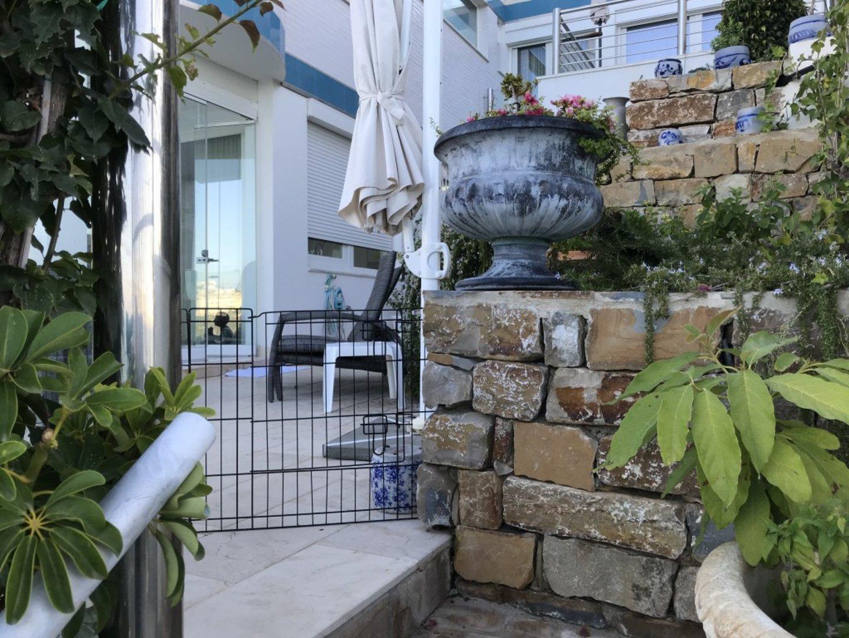 Luxe apartment Torrequebrada_17