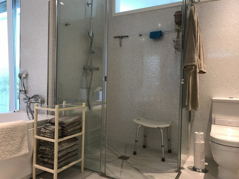 Luxe apartment Torrequebrada_22