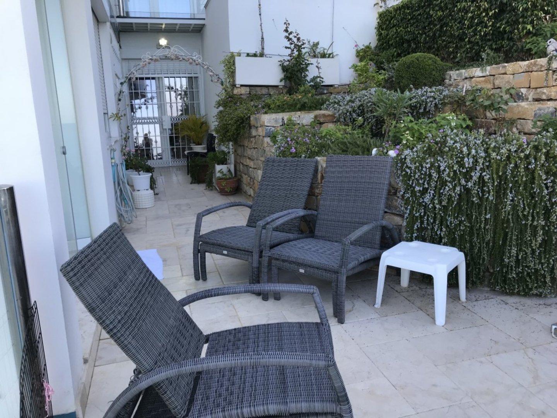 Luxe apartment Torrequebrada_25
