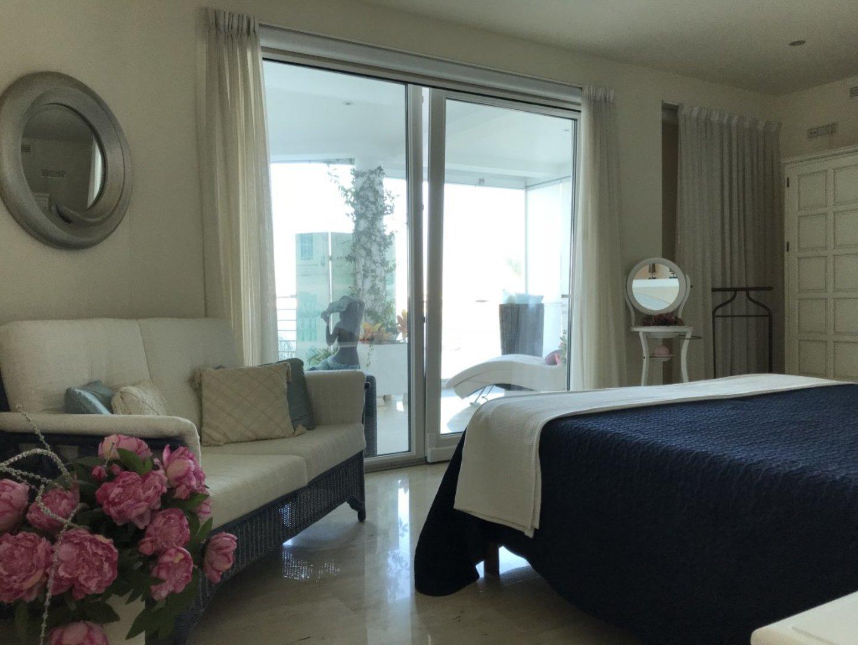 Luxe apartment Torrequebrada_34