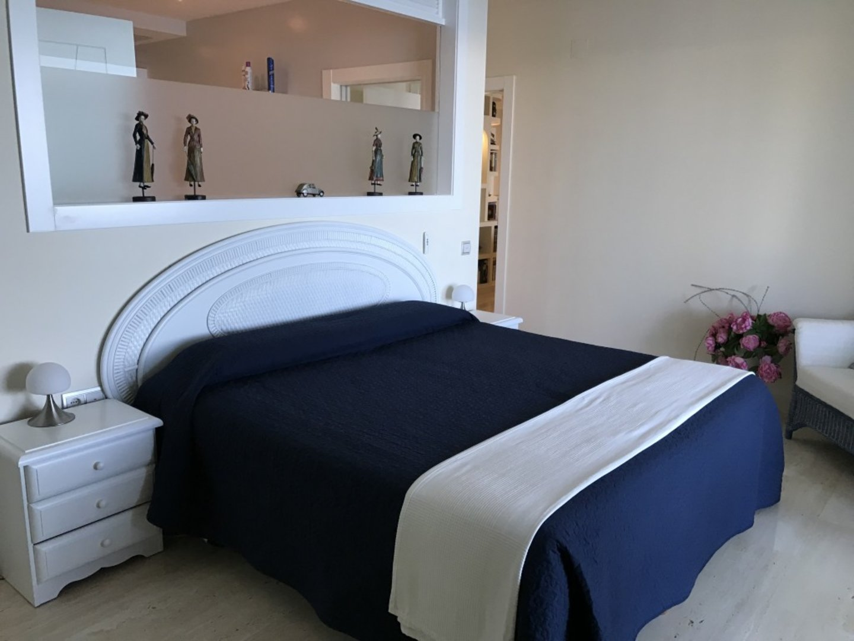 Luxe apartment Torrequebrada_35