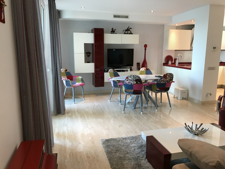 Luxe apartment Torrequebrada_39