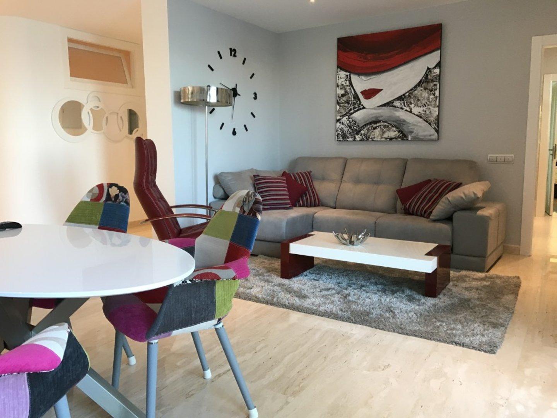 Luxe apartment Torrequebrada_40