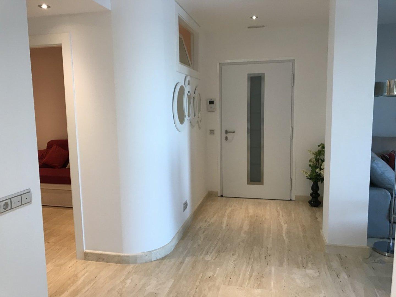 Luxe apartment Torrequebrada_42