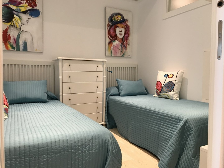 Luxe apartment Torrequebrada_45