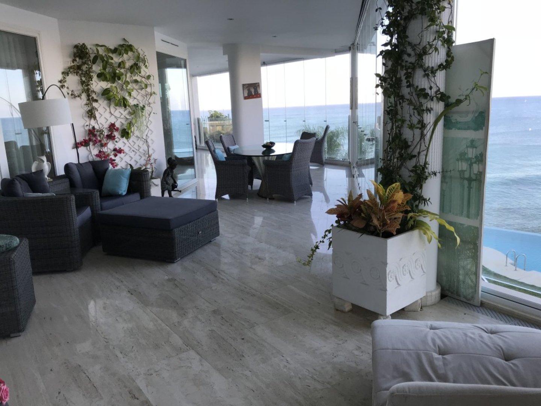 Luxe apartment Torrequebrada_7