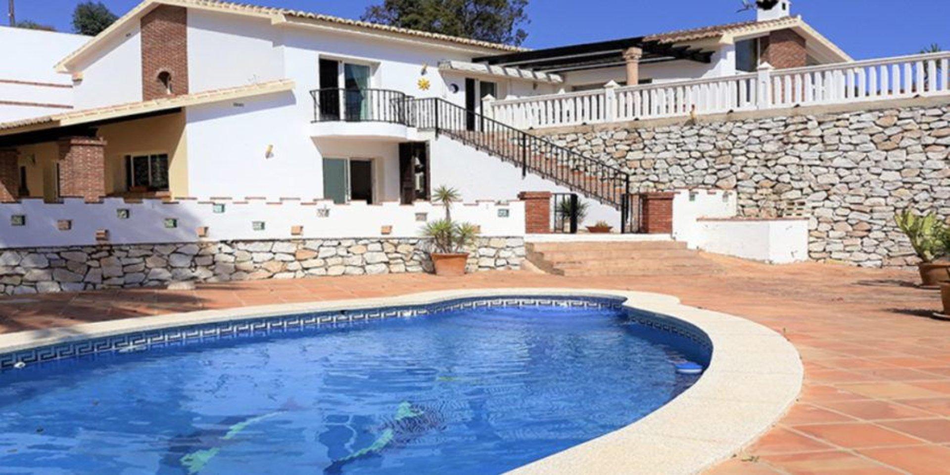 Villa in La Capellanía