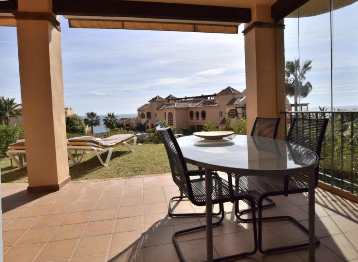 Beautiful apartment located in La Joya – Mijas Costa