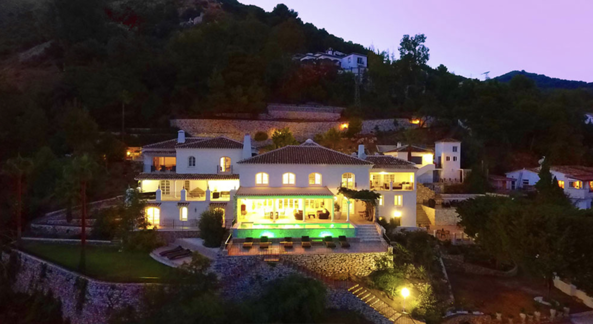 Mansion in Mijas Pueblo – €3.999.000