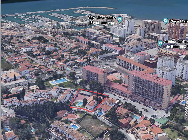 Residentieel bouwplot 3000+ m2 op zeer goede lokatie