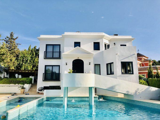 Dream Villa – Dream Location
