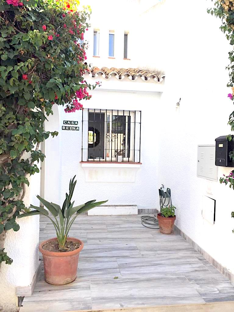 Newly Reformed Townhouse in heart of Mijas Hills