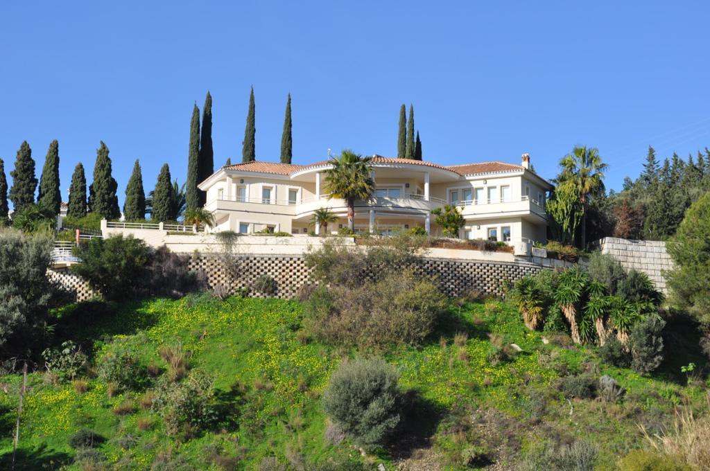 Torremuelle Luxury Villa with incredible Sea Views