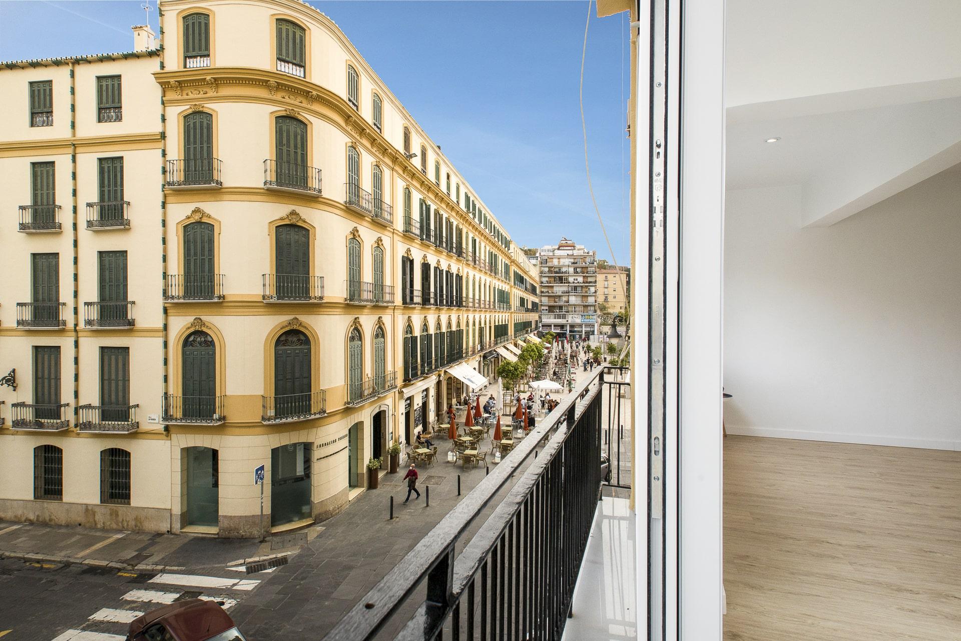 Nordic-Inspired 3 Bedroom Apartment in La Merced
