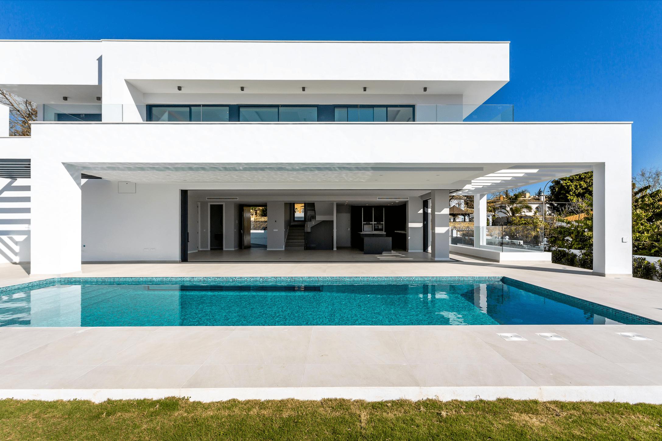 The Pearl – Puerto Marina